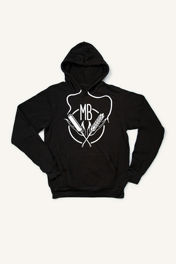 MB Hoodie (Unisex) - Ole Originals Clothing Co.