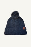 North Shore Rescue Pom-pom Toque - Ole Originals Clothing Co.