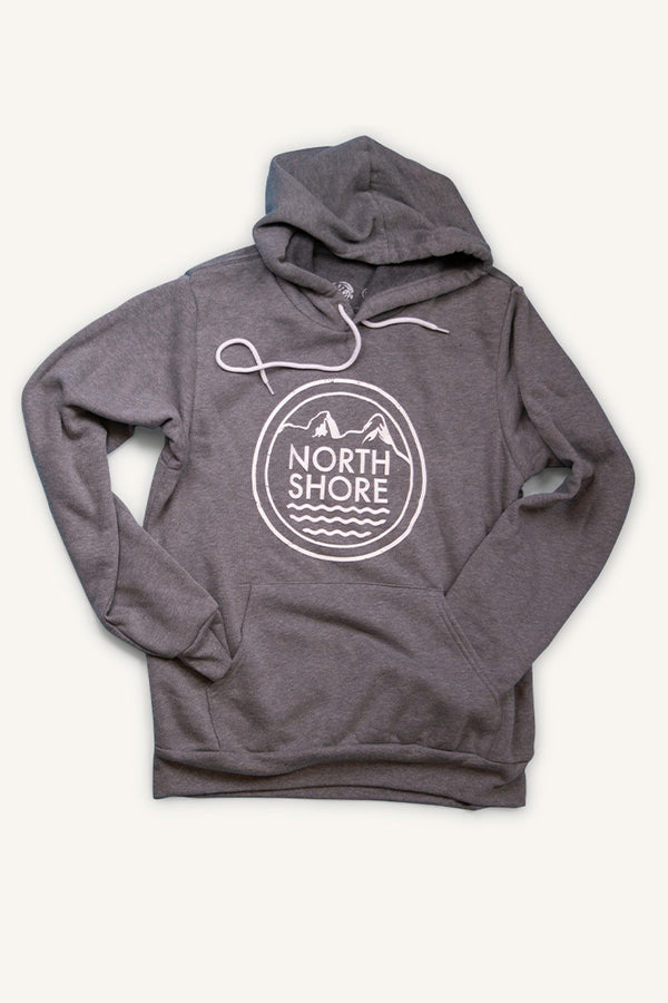 North Shore Rescue Hoodie (Unisex) - Ole Originals Clothing Co.