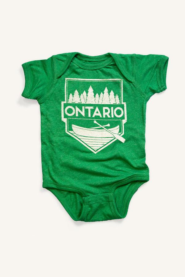 Ontario Onesie - Ole Originals Clothing Co.
