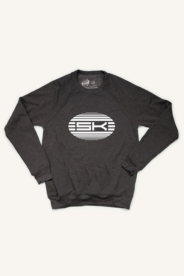 SK Sweatshirt (Unisex) - Ole Originals Clothing Co.
