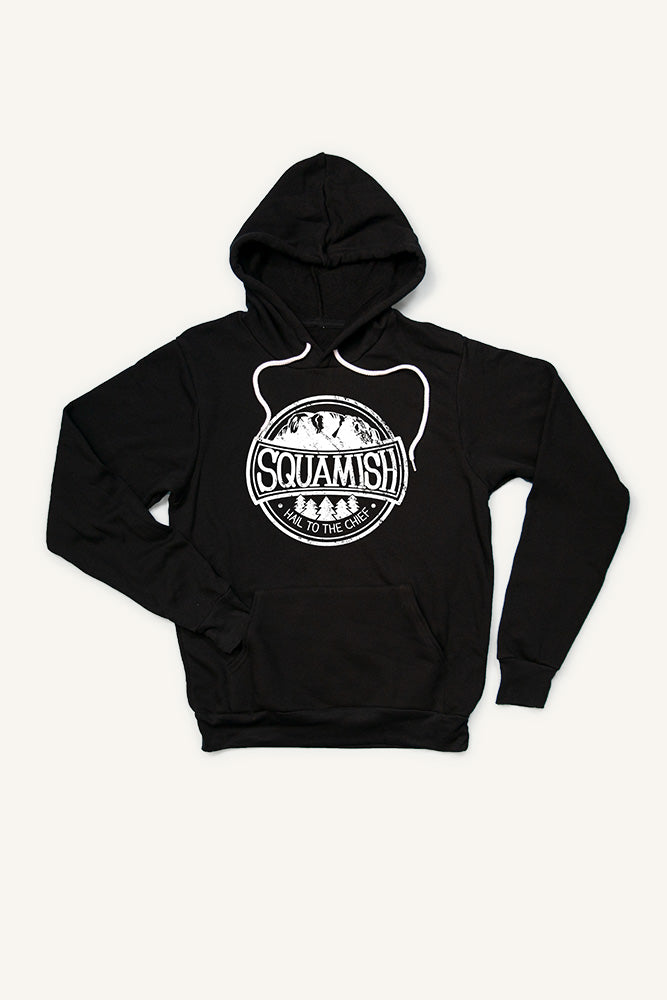 Squamish Chief Hoodie (Unisex) - Ole Originals Clothing Co.