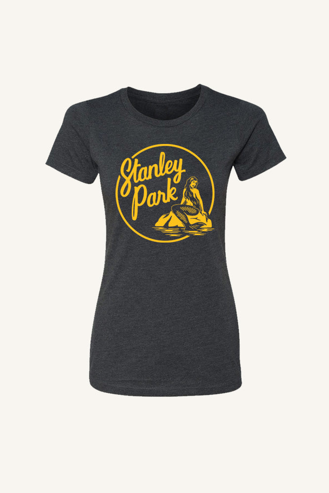 Stanley Park T-shirt - Mens - Ole Originals Clothing Co.
