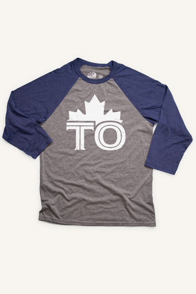 TO Baseball (Unisex) - Ole Originals Clothing Co.