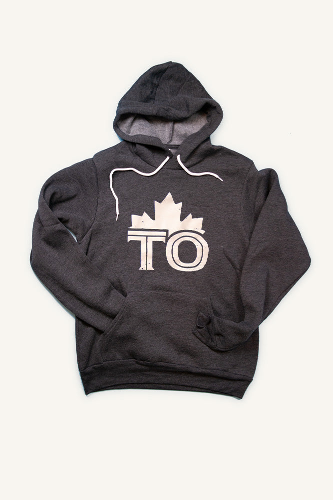 TO Hoodie (Unisex) - Ole Originals Clothing Co.