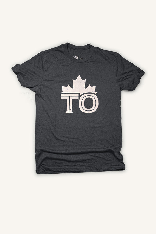 TO T-shirt - Ole Originals Clothing Co.