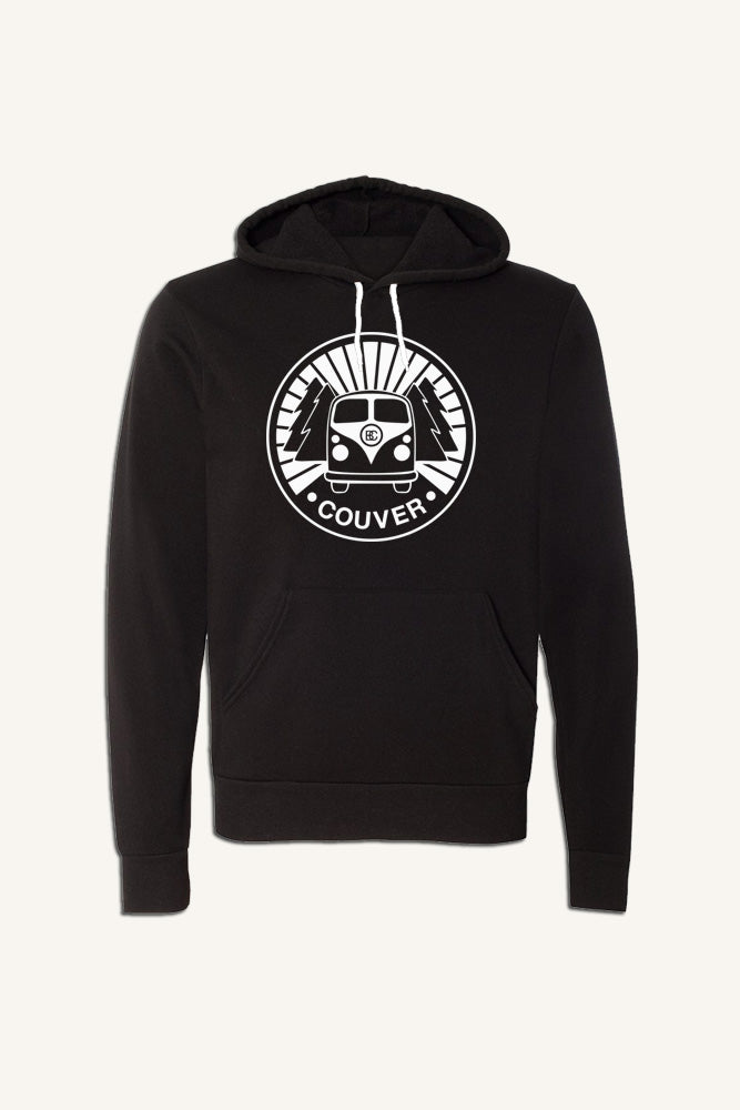 VAN Couver Hoodie (Unisex) - Ole Originals Clothing Co.