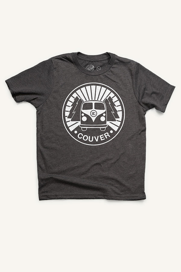 Boys VAN Couver T-shirt - Ole Originals Clothing Co.