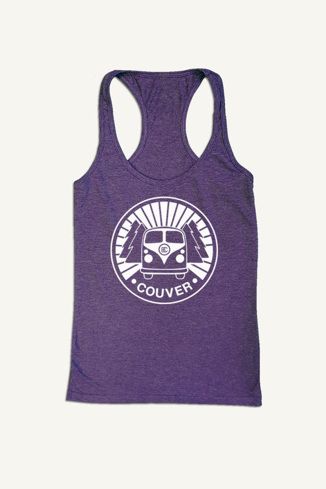 VAN Couver 2019 Tank - Womens - Ole Originals Clothing Co.