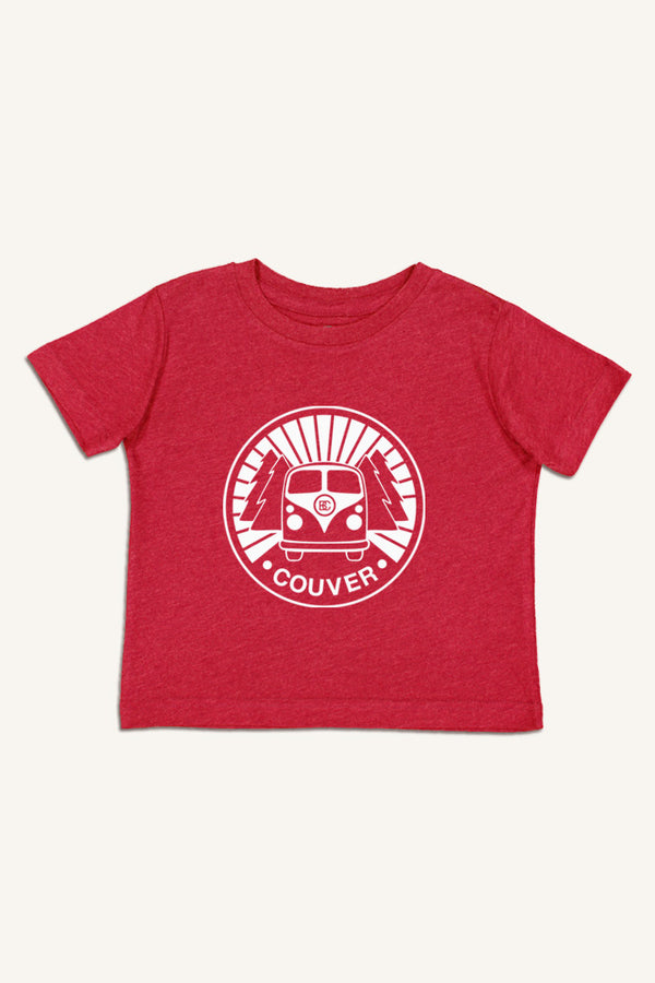 Lil' Ole VAN Couver T-shirt - Ole Originals Clothing Co.