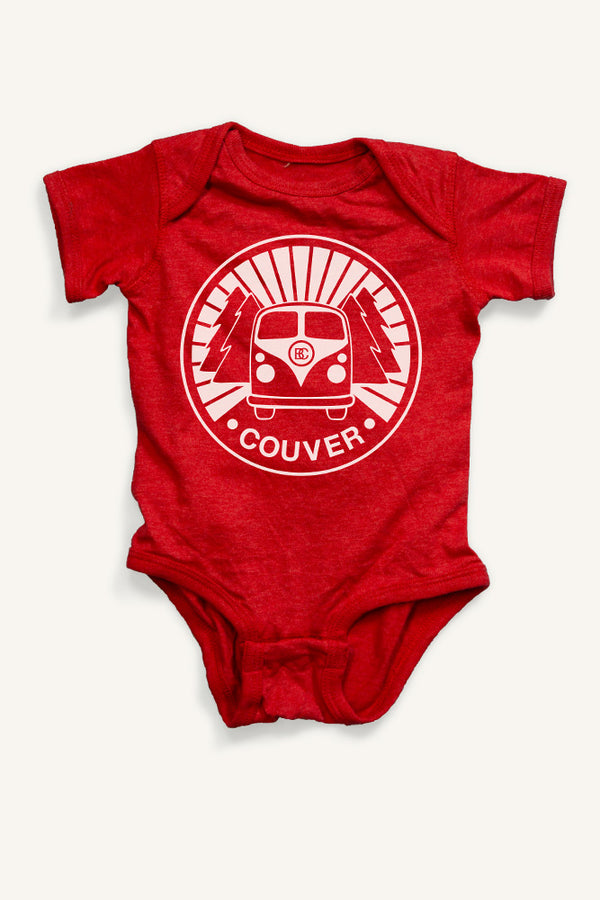 VAN Couver Onesie - Ole Originals Clothing Co.