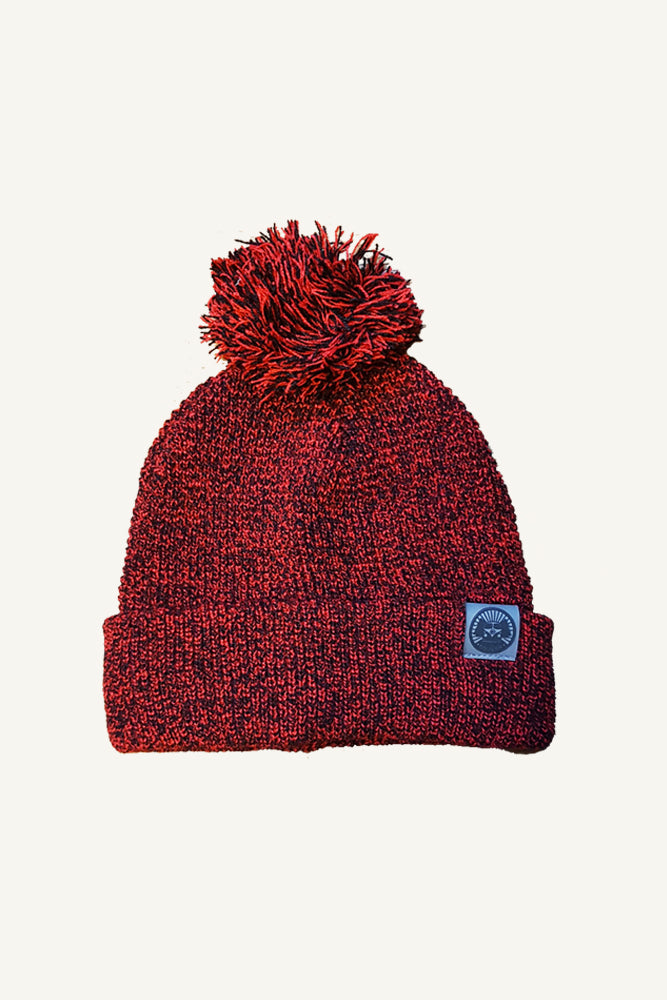 VAN Couver Pom-pom Toque - Ole Originals Clothing Co.
