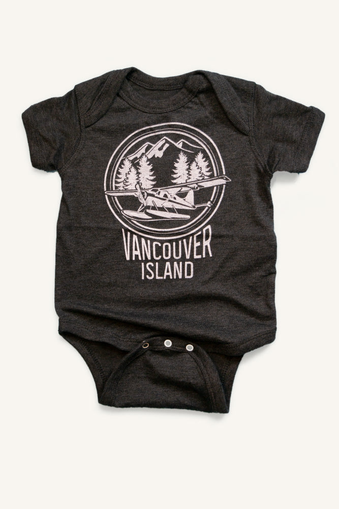 Van Island Onesie - Ole Originals Clothing Co.
