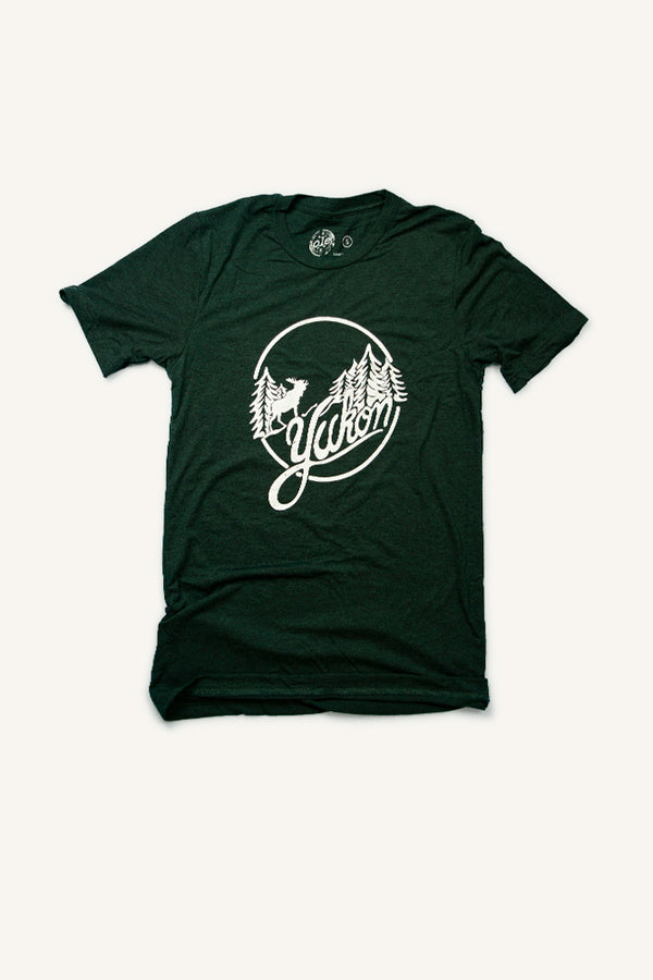 Yukon T-shirt - Ole Originals Clothing Co.