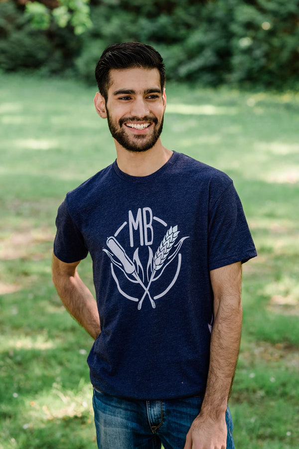 MB T-shirt - Ole Originals Clothing Co.