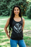 MB 2019 Tank - Womens - Ole Originals Clothing Co.