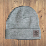 Van Lions Gate Fine Knit Toque