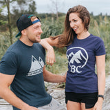 BC T-SHIRT - WOMENS - Ole Originals Clothing Co.