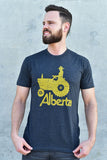 ALBERTA TRACTOR T-SHIRT - Ole Originals Clothing Co.