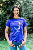 Alberta 'berta T-shirt - Womens - Ole Originals Clothing Co.