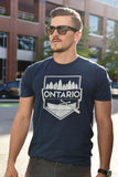 Ontario T-shirt - Ole Originals Clothing Co.