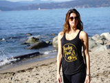Stanley Park Tank - Womens - Ole Originals Clothing Co.