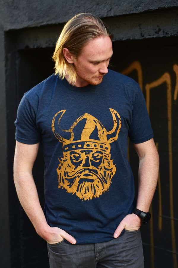 Viking T-shirt - Ole Originals Clothing Co.