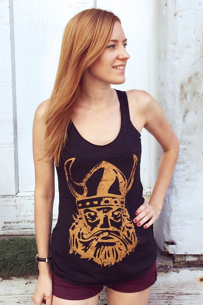 Viking Tank - Womens - Ole Originals Clothing Co.