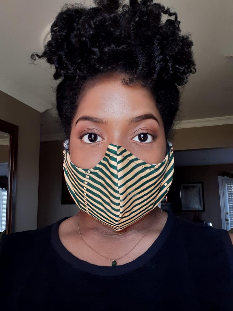 Zeta | Reusable Face Mask