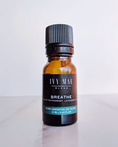 Breathe | Essential Oil Diffuser Blend