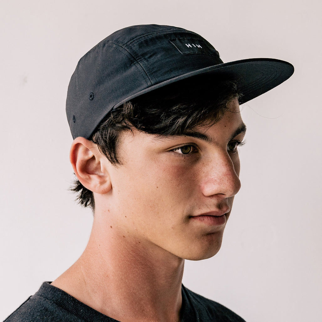 "THE ""HIH"" NYLON CAP"
