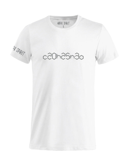 LSD COMPOUND T-SHIRT