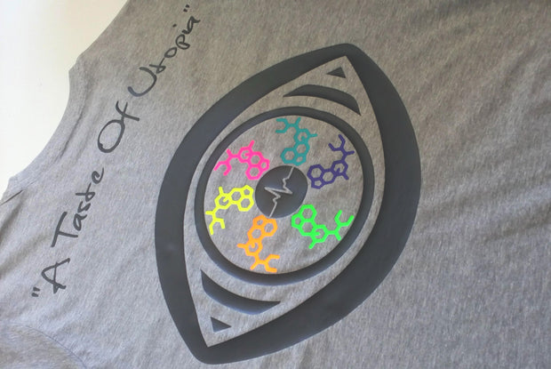 LSD T-SHIRT EYE MOLECULE