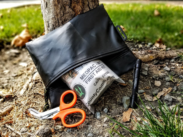 MEDPACK - M1 Ultimate First Aid Kit