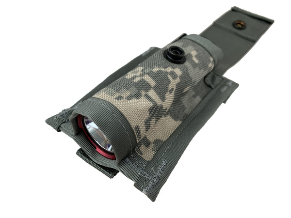 40mm HE Pouch - NSN / U.S.A. Issue
