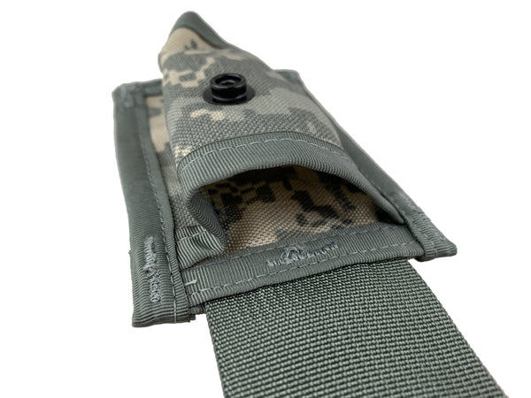 40mm HE Pouch - NSN / U.S.A. Issue - CountyComm