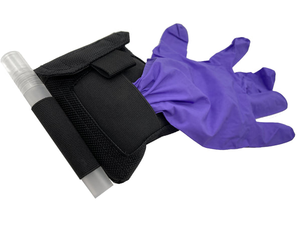 Within Reach Glove Pouch + Atomizer - CountyComm