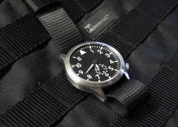 Mid Original Pilot Watch by Maratac ™ - CountyComm