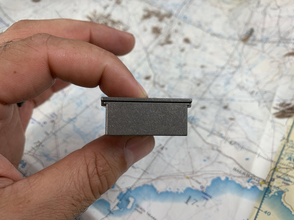 Titanium Pocket Strong Box - CountyComm