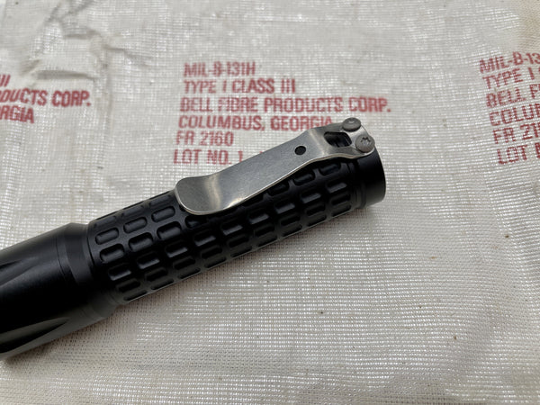 Reylight Quad Emitter Dawn Custom Maratac™ LED Flashlight + Glow Afterburner ( Gen 2 ) - CountyComm