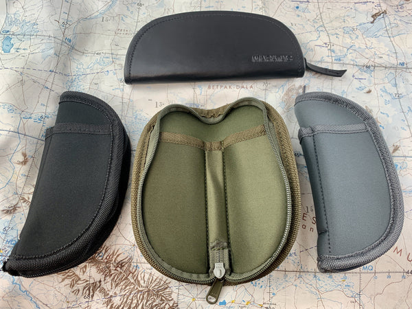 Pick Pocket Case -  Rev 2 ( 3 Models ) - CountyComm