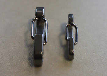 Flat Gate Clips by Maratac ™ - CountyComm