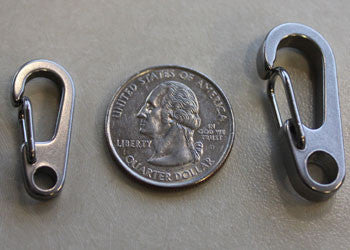 Flat Gate Clips by Maratac ~ - CountyComm