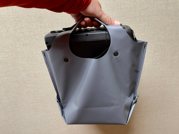 LastBag EQPD Colab CC Exclusive - USA Made!!