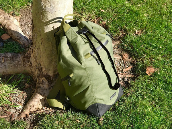 Bac Sac 1000D DayPack by Maratac REV 4* - CountyComm