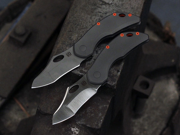 Olamic Busker Knife - CountyComm Exclusive ( 2019 ) - CountyComm