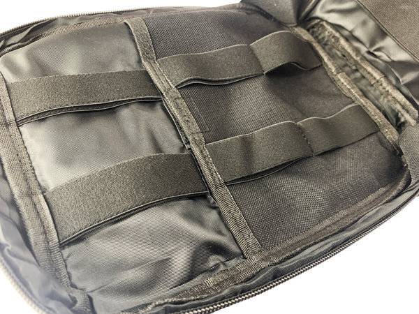X-Large MOLLE Medic Radio Pouch - Vacuum Packed - - CountyComm