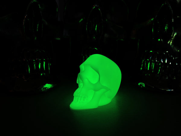 ( Glow ) Colossus UGM Skull by Maratac - Limited Release - CountyComm