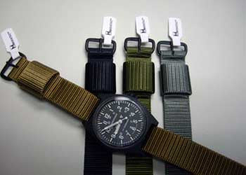 """Mil Series"" Bands by Maratac ™ - CountyComm"