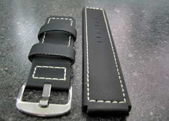Stitched Composite Watch Bands by Maratac ™
